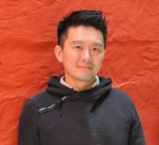 photo of Byron Au Yong