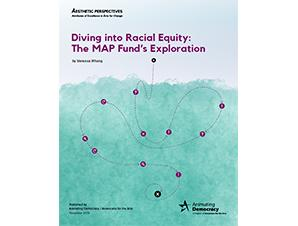 Diving into Racial Equity: The MAP Fund's Exploration